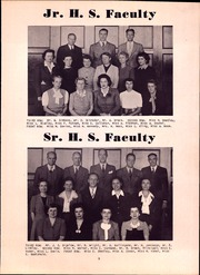 Page 13, 1945 Edition, Lancaster High School - Cayugan Yearbook (Lancaster, NY) online yearbook collection