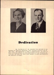Page 8, 1945 Edition, Lancaster High School - Cayugan Yearbook (Lancaster, NY) online yearbook collection