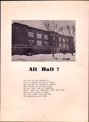 Page 9, 1945 Edition, Lancaster High School - Cayugan Yearbook (Lancaster, NY) online yearbook collection
