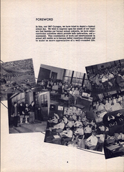 Page 8, 1947 Edition, Lancaster High School - Cayugan Yearbook (Lancaster, NY) online yearbook collection