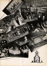 Page 9, 1947 Edition, Lancaster High School - Cayugan Yearbook (Lancaster, NY) online yearbook collection