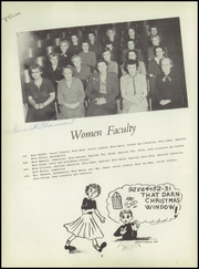 Page 10, 1950 Edition, Lancaster High School - Cayugan Yearbook (Lancaster, NY) online yearbook collection