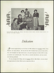 Page 8, 1950 Edition, Lancaster High School - Cayugan Yearbook (Lancaster, NY) online yearbook collection