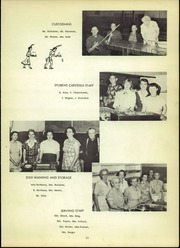 Page 15, 1952 Edition, Lancaster High School - Cayugan Yearbook (Lancaster, NY) online yearbook collection