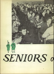 Page 16, 1952 Edition, Lancaster High School - Cayugan Yearbook (Lancaster, NY) online yearbook collection