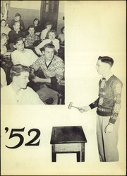 Page 17, 1952 Edition, Lancaster High School - Cayugan Yearbook (Lancaster, NY) online yearbook collection