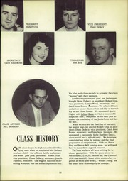 Page 17, 1956 Edition, Lancaster High School - Cayugan Yearbook (Lancaster, NY) online yearbook collection