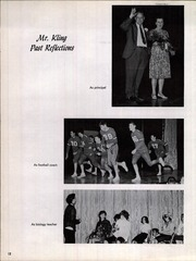 Page 16, 1965 Edition, Lancaster High School - Cayugan Yearbook (Lancaster, NY) online yearbook collection