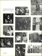 Page 10, 1976 Edition, Lancaster High School - Cayugan Yearbook (Lancaster, NY) online yearbook collection