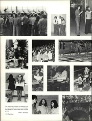 Page 14, 1976 Edition, Lancaster High School - Cayugan Yearbook (Lancaster, NY) online yearbook collection