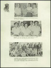 Page 14, 1951 Edition, Whitney Point High School - Maroon and Gold Yearbook (Whitney Point, NY) online yearbook collection