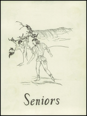 Page 15, 1951 Edition, Whitney Point High School - Maroon and Gold Yearbook (Whitney Point, NY) online yearbook collection