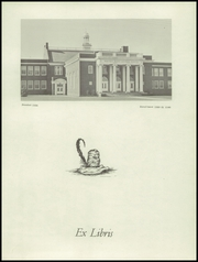 Page 5, 1951 Edition, Whitney Point High School - Maroon and Gold Yearbook (Whitney Point, NY) online yearbook collection