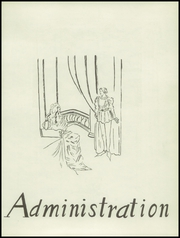 Page 9, 1951 Edition, Whitney Point High School - Maroon and Gold Yearbook (Whitney Point, NY) online yearbook collection