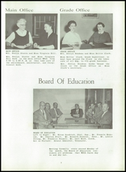Page 11, 1959 Edition, Whitney Point High School - Maroon and Gold Yearbook (Whitney Point, NY) online yearbook collection