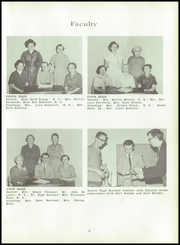 Page 13, 1959 Edition, Whitney Point High School - Maroon and Gold Yearbook (Whitney Point, NY) online yearbook collection