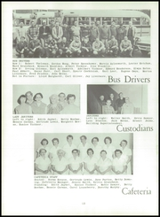 Page 16, 1959 Edition, Whitney Point High School - Maroon and Gold Yearbook (Whitney Point, NY) online yearbook collection