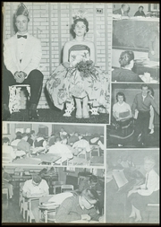Page 2, 1959 Edition, Whitney Point High School - Maroon and Gold Yearbook (Whitney Point, NY) online yearbook collection
