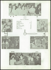 Page 7, 1959 Edition, Whitney Point High School - Maroon and Gold Yearbook (Whitney Point, NY) online yearbook collection