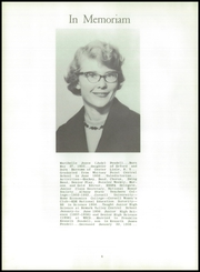 Page 8, 1959 Edition, Whitney Point High School - Maroon and Gold Yearbook (Whitney Point, NY) online yearbook collection