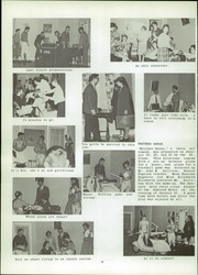 Page 10, 1961 Edition, Whitney Point High School - Maroon and Gold Yearbook (Whitney Point, NY) online yearbook collection