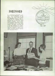 Page 6, 1961 Edition, Whitney Point High School - Maroon and Gold Yearbook (Whitney Point, NY) online yearbook collection