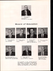 Page 10, 1966 Edition, Whitney Point High School - Maroon and Gold Yearbook (Whitney Point, NY) online yearbook collection