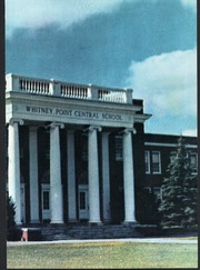 Page 3, 1966 Edition, Whitney Point High School - Maroon and Gold Yearbook (Whitney Point, NY) online yearbook collection