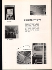 Page 7, 1966 Edition, Whitney Point High School - Maroon and Gold Yearbook (Whitney Point, NY) online yearbook collection