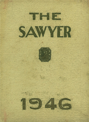 Page 1, 1946 Edition, Saugerties High School - Sawyer Yearbook (Saugerties, NY) online yearbook collection
