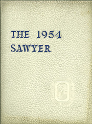 Page 1, 1954 Edition, Saugerties High School - Sawyer Yearbook (Saugerties, NY) online yearbook collection