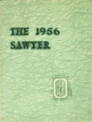 Page 1, 1956 Edition, Saugerties High School - Sawyer Yearbook (Saugerties, NY) online yearbook collection