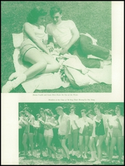 Page 16, 1956 Edition, Saugerties High School - Sawyer Yearbook (Saugerties, NY) online yearbook collection