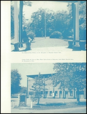 Page 11, 1957 Edition, Saugerties High School - Sawyer Yearbook (Saugerties, NY) online yearbook collection