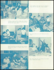 Page 12, 1957 Edition, Saugerties High School - Sawyer Yearbook (Saugerties, NY) online yearbook collection