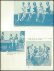 Page 14, 1957 Edition, Saugerties High School - Sawyer Yearbook (Saugerties, NY) online yearbook collection