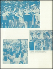 Page 15, 1957 Edition, Saugerties High School - Sawyer Yearbook (Saugerties, NY) online yearbook collection