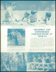 Page 16, 1957 Edition, Saugerties High School - Sawyer Yearbook (Saugerties, NY) online yearbook collection