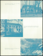 Page 8, 1957 Edition, Saugerties High School - Sawyer Yearbook (Saugerties, NY) online yearbook collection