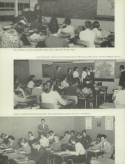 Page 12, 1959 Edition, Saugerties High School - Sawyer Yearbook (Saugerties, NY) online yearbook collection