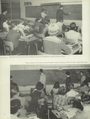 Page 14, 1959 Edition, Saugerties High School - Sawyer Yearbook (Saugerties, NY) online yearbook collection