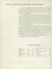 Page 6, 1959 Edition, Saugerties High School - Sawyer Yearbook (Saugerties, NY) online yearbook collection