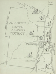 Page 7, 1959 Edition, Saugerties High School - Sawyer Yearbook (Saugerties, NY) online yearbook collection