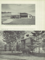 Page 9, 1959 Edition, Saugerties High School - Sawyer Yearbook (Saugerties, NY) online yearbook collection