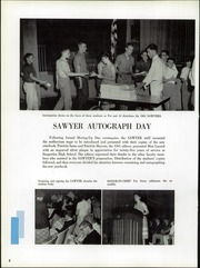 Page 12, 1962 Edition, Saugerties High School - Sawyer Yearbook (Saugerties, NY) online yearbook collection