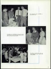 Page 13, 1962 Edition, Saugerties High School - Sawyer Yearbook (Saugerties, NY) online yearbook collection