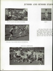 Page 14, 1962 Edition, Saugerties High School - Sawyer Yearbook (Saugerties, NY) online yearbook collection