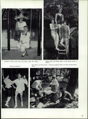Page 17, 1962 Edition, Saugerties High School - Sawyer Yearbook (Saugerties, NY) online yearbook collection