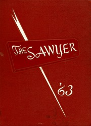 Page 1, 1963 Edition, Saugerties High School - Sawyer Yearbook (Saugerties, NY) online yearbook collection