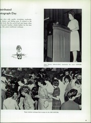 Page 13, 1963 Edition, Saugerties High School - Sawyer Yearbook (Saugerties, NY) online yearbook collection